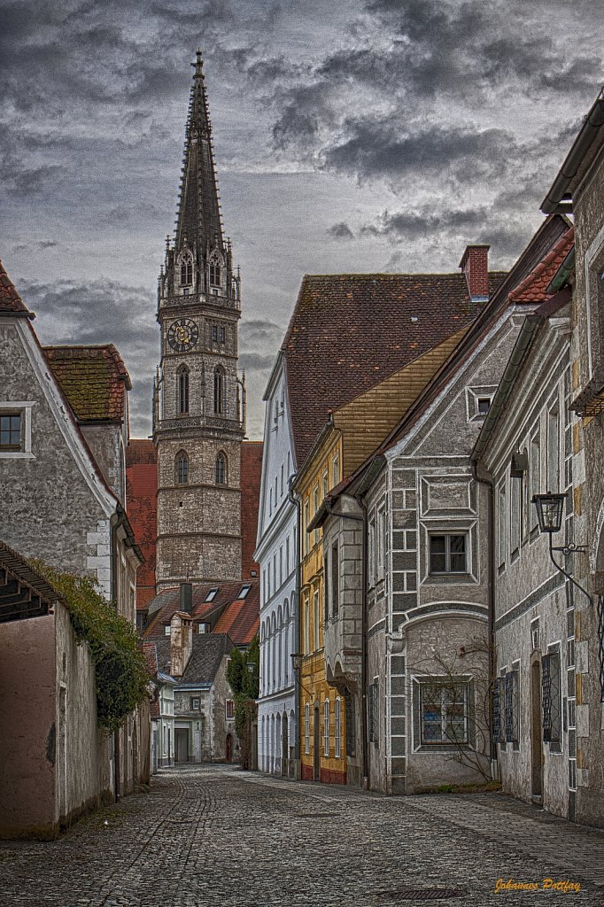 Berggasse, Steyr